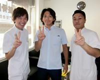 山本勇気 様(30代) 写真