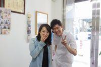 井出久美子 様(大阪市西区・20代) 写真