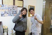 池田 様(大阪市西区・30代) 写真