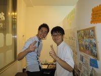 鈴木剣 様(大阪市西区・20代) 写真