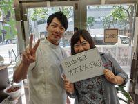 N.U 様 (大阪市西区・20代) 写真