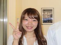 前田明日香 様 (20代) 写真